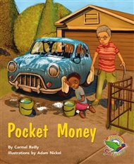 Pocket Money - 9780170120487