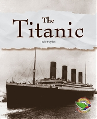The Titanic - 9780170120524