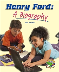 Henry Ford: A Biography - 9780170120562