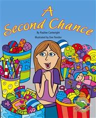 A Second Chance - 9780170120623