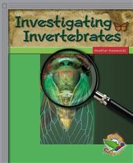 Investigating Invertebrates - 9780170120784
