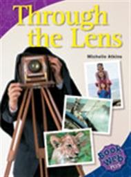 Through the Lens - 9780170121620