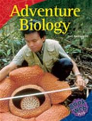 Adventure Biology - 9780170121743