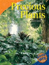 Precious Plants - 9780170121804