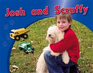 Josh and Scruffy - 9780170123228