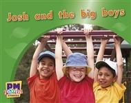 Josh and the big boys - 9780170123259