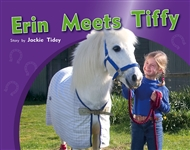 Erin Meets Tiffy - 9780170123341
