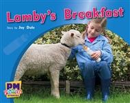 Lamby's Breakfast - 9780170123365