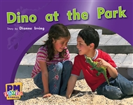 Dino at the Park - 9780170123396