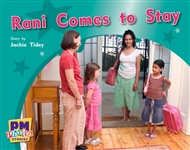 Rani Comes to Stay - 9780170123457