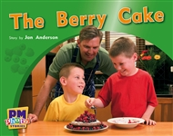 The Berry Cake - 9780170123549