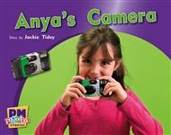 Anya's Camera - 9780170123617