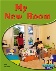 My New Room - 9780170123853