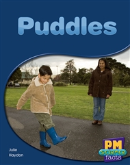 Puddles - 9780170123877