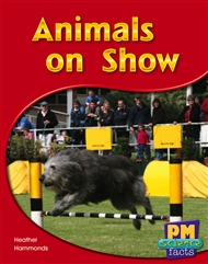 Animals on Show - 9780170123983