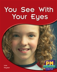 You See with Your Eyes - 9780170124065