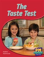 The Taste Test - 9780170124119