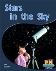 Stars in the Sky - 9780170124188