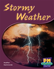Stormy Weather - 9780170124232
