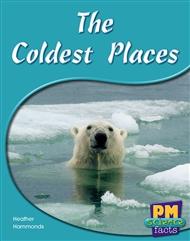 The Coldest Places - 9780170124256