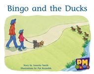 Bingo and the Ducks - 9780170124409