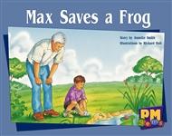 Max Saves a Frog - 9780170124614