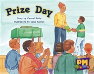 Prize Day - 9780170124638