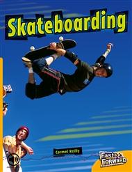 Skateboarding - 9780170125055