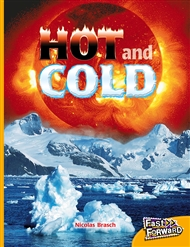 Hot and Cold - 9780170125185