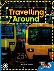 Travelling Around - 9780170125444