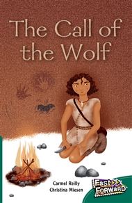 The Call of the Wolf - 9780170125628