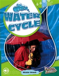 The Water Cycle - 9780170125680