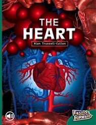 The Heart - 9780170125901