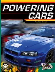 Powering Cars - 9780170125932