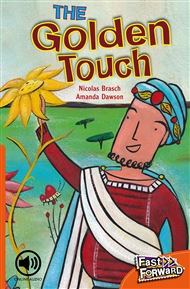 The Golden Touch - 9780170125994