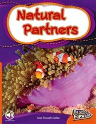 Natural Partners - 9780170126052