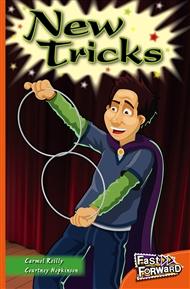 New Tricks - 9780170126106