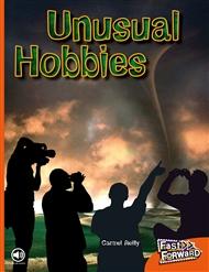 Unusual Hobbies - 9780170126144