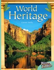 World Heritage - 9780170126410