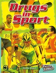 Drugs in Sport - 9780170126533