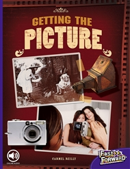 Getting the Picture - 9780170126632