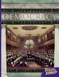 The Beginnings of Democracy - 9780170126670