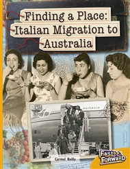 Finding a Place: Italian Migration to Australia - 9780170126885