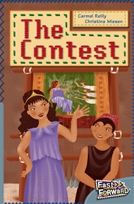 The Contest - 9780170126977