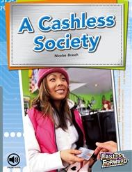 A Cashless Society - 9780170126984