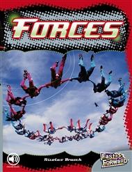 Forces - 9780170127035