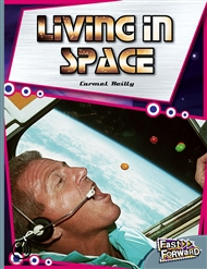 Living in Space - 9780170127110