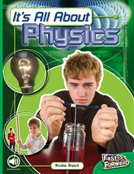 It's All About Physics - 9780170127240