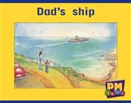 Dad's ship - 9780170128360