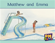 Matthew and Emma - 9780170128414